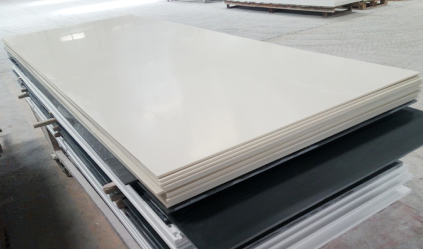 KingKonree thick solid surface sheets for sale customized for room-10