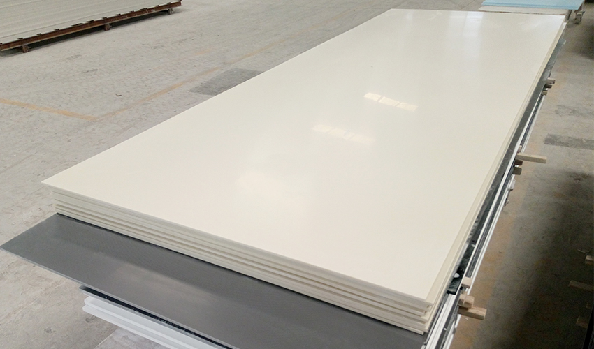 KingKonree thick solid surface sheets for sale customized for room-11