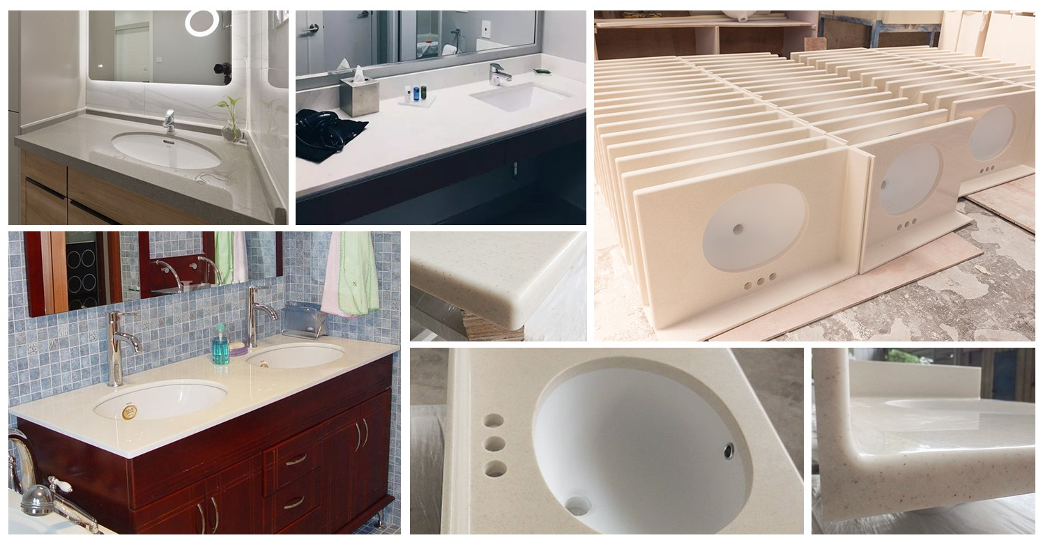 KingKonree bathroom tops manufacturer for hotel-1