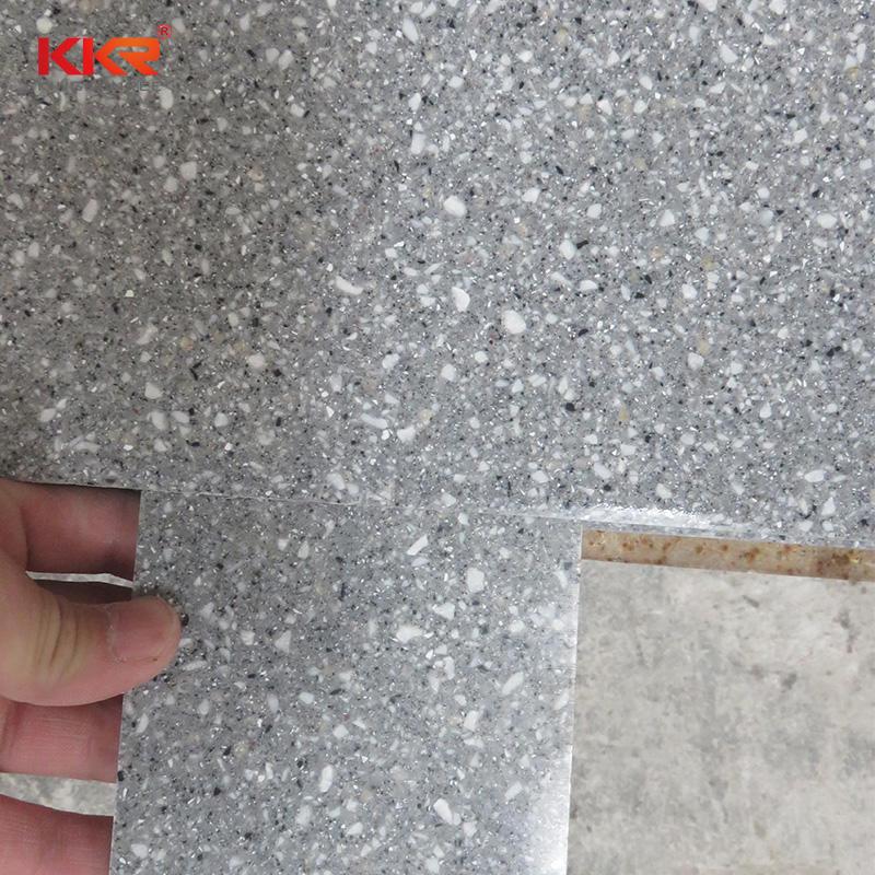 Hojas de superficie sólida de acrílico 100% puro KKR-M2715