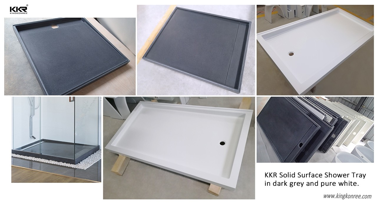 acrylic large shower trays supplier for hotel-8