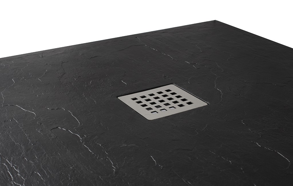 KingKonree quarter circle small shower tray manufacturer for hotel-2