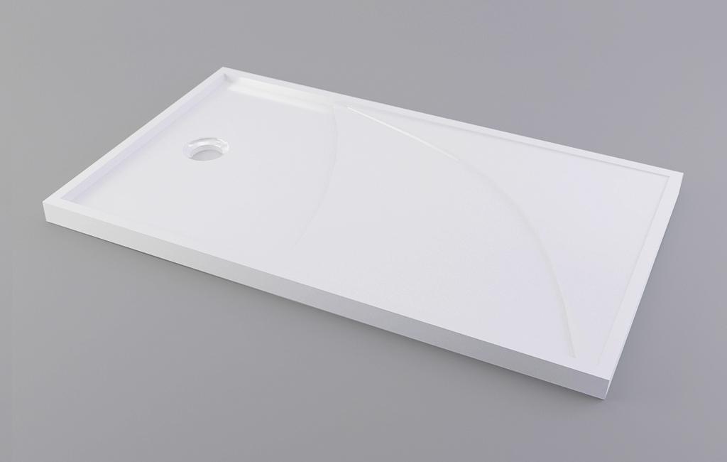 KingKonree long shower tray manufacturer for motel-1