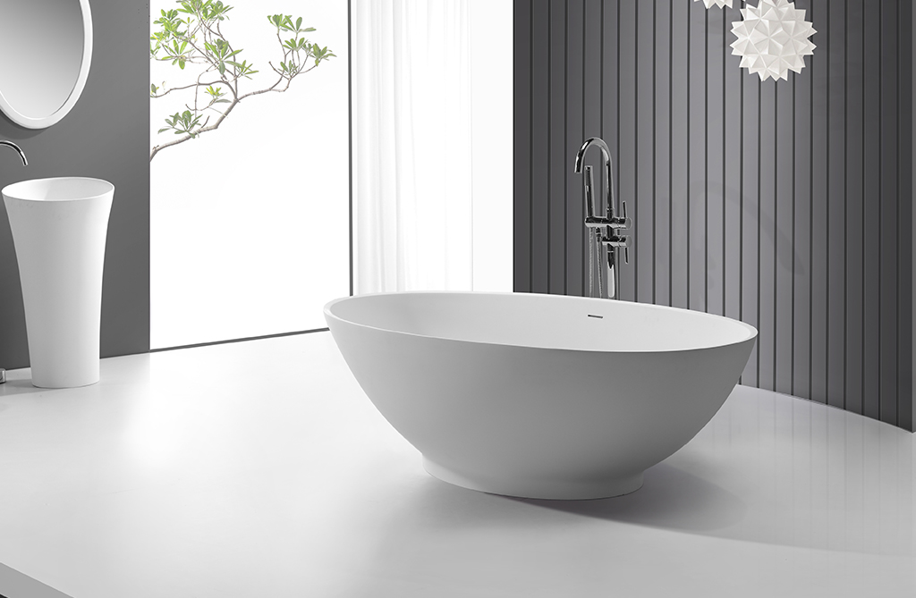 reliable cheap freestanding bath custom for family decoration-1