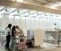 KingKonree sanitary ware top mount bathroom sink cheap sample for hotel