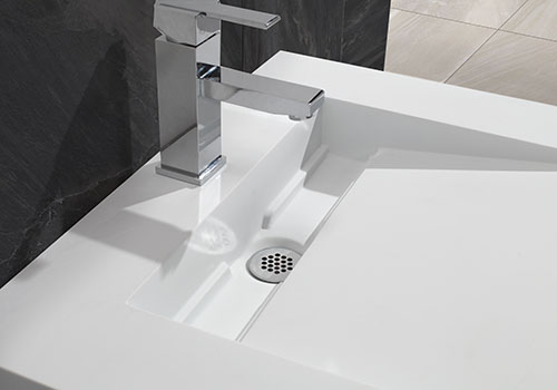 KingKonree square toilet wash basin design for hotel-3