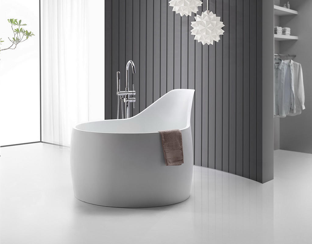 quality large freestanding bath ODM