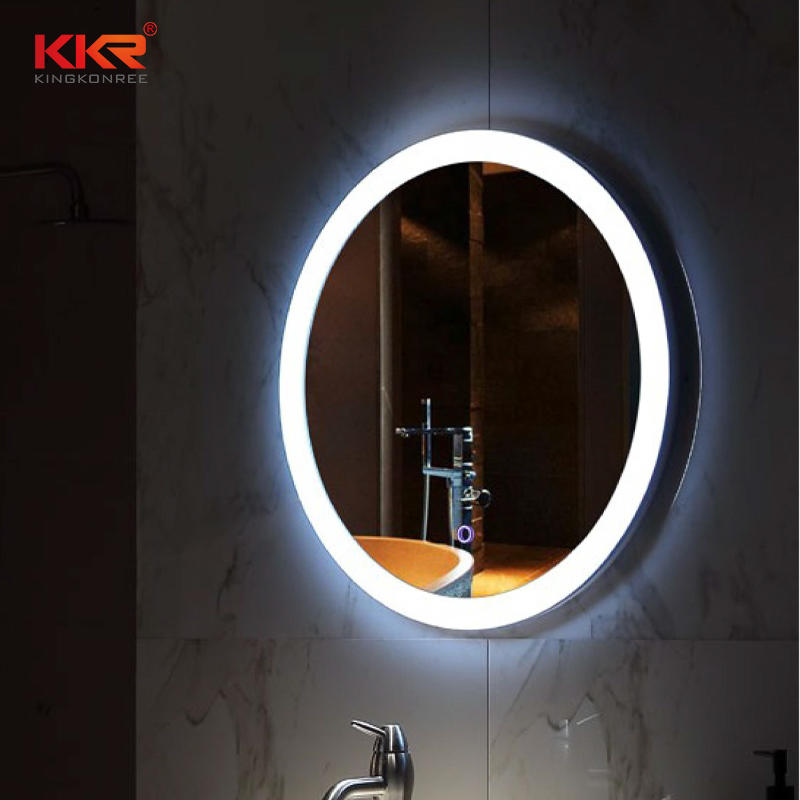 Luxury LED Bathroom Mirror KKR-8010