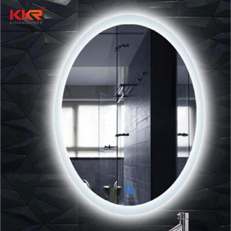 Luxury LED Bathroom Mirror KKR-8010