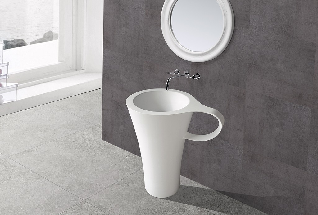 KingKonree black sanitary ware suppliers customized for hotel-1
