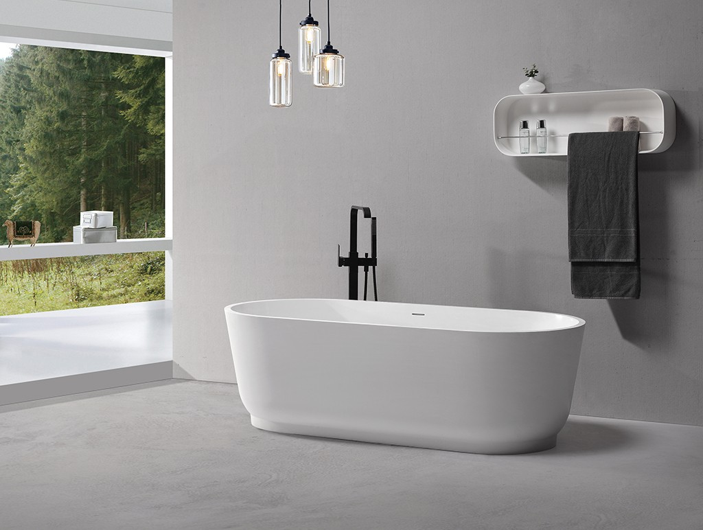 KingKonree elegant sanitary ware manufactures supplier for bathroom-1