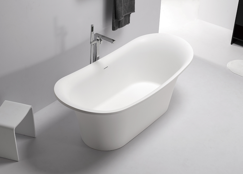 KingKonree gray sanitary ware suppliers customized for toilet-1