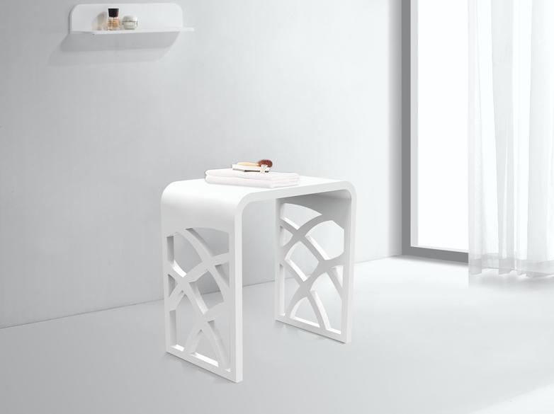 KingKonree bathroom chairs and stools customized for home