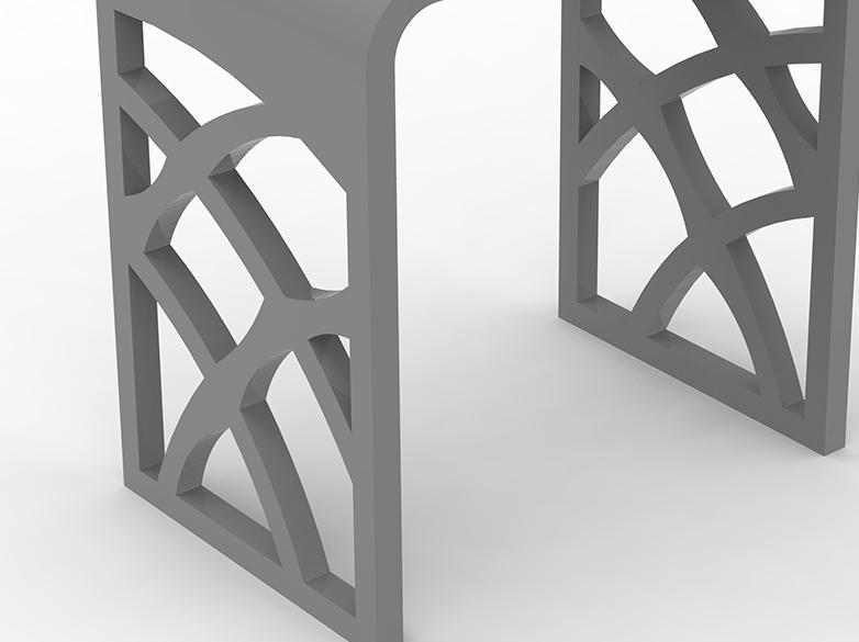 KingKonree perching stool for shower supplier for home-2