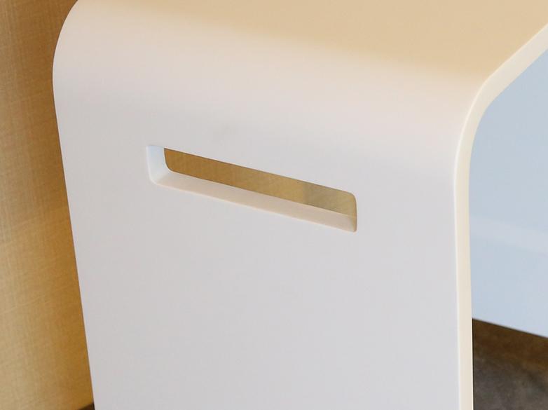 KingKonree modified plastic shower stool design for room-2