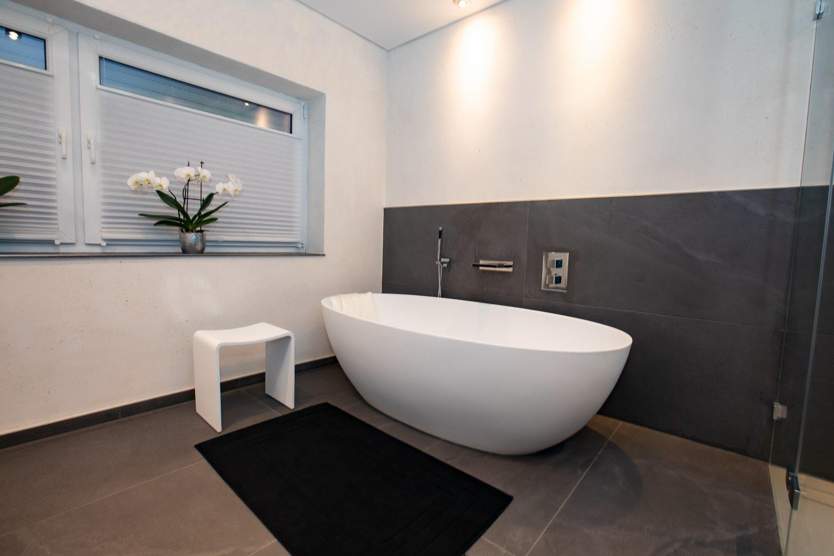 Upgrade Your Bathroom with  KKR Solid Surface Sanitary Ware