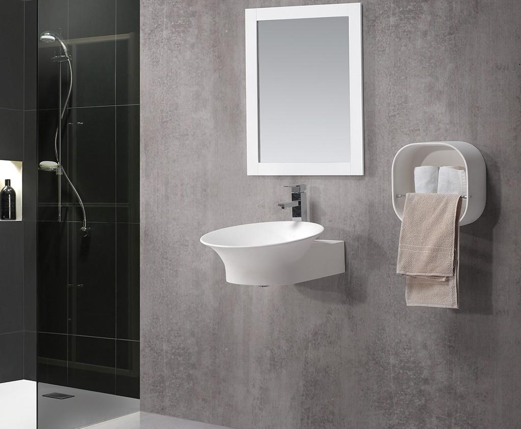 KingKonree small wash basin manufacturer for hotel-1