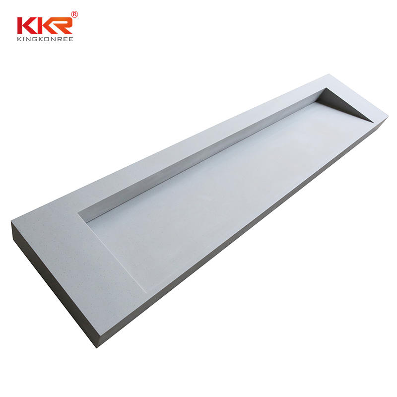 quality acrylic countertops manufacturer for hotel