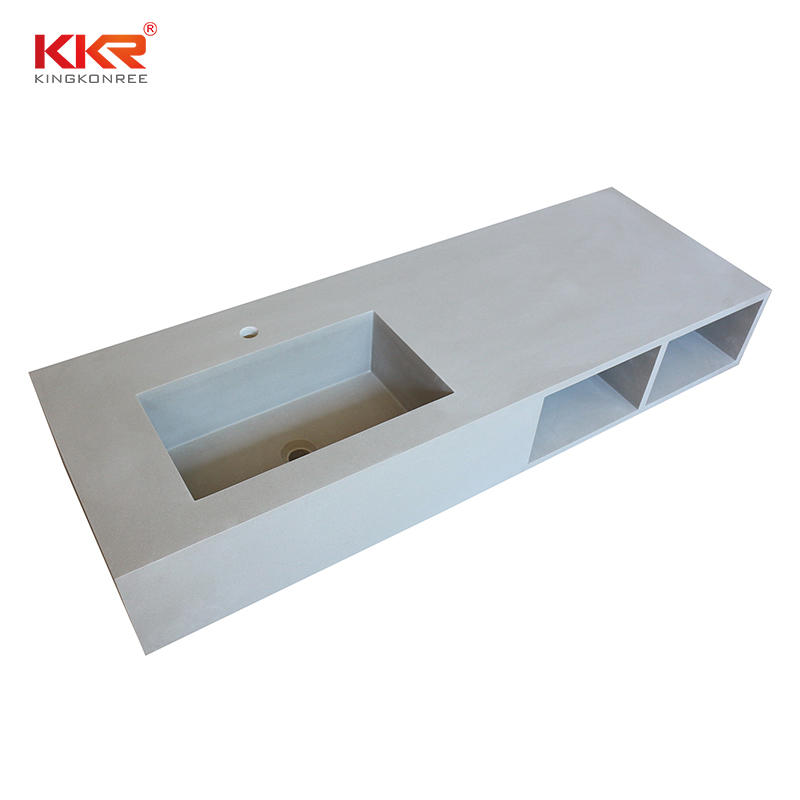 design cheap vanity tops manufacturer for home
