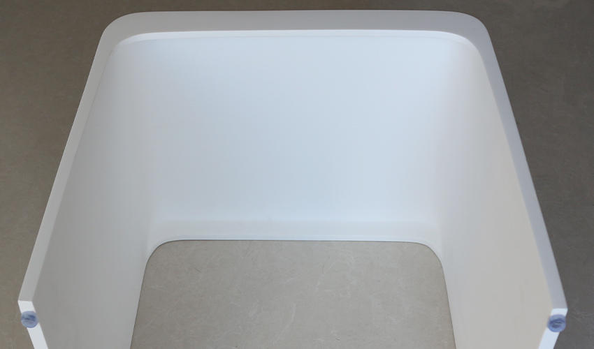 sturdy small bathroom stool design for room
