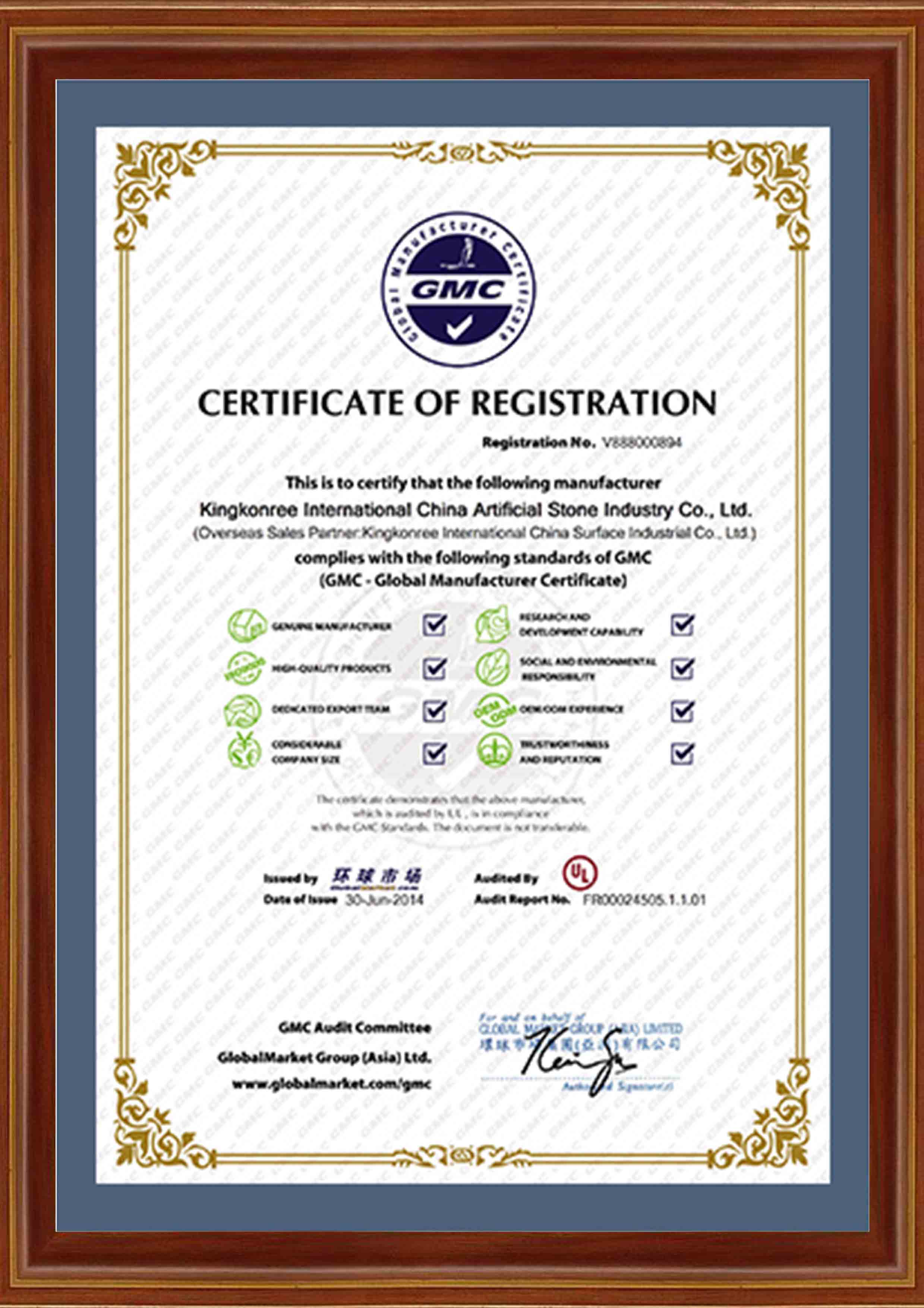 KingKonree durable small countertop basin supplier for restaurant-4