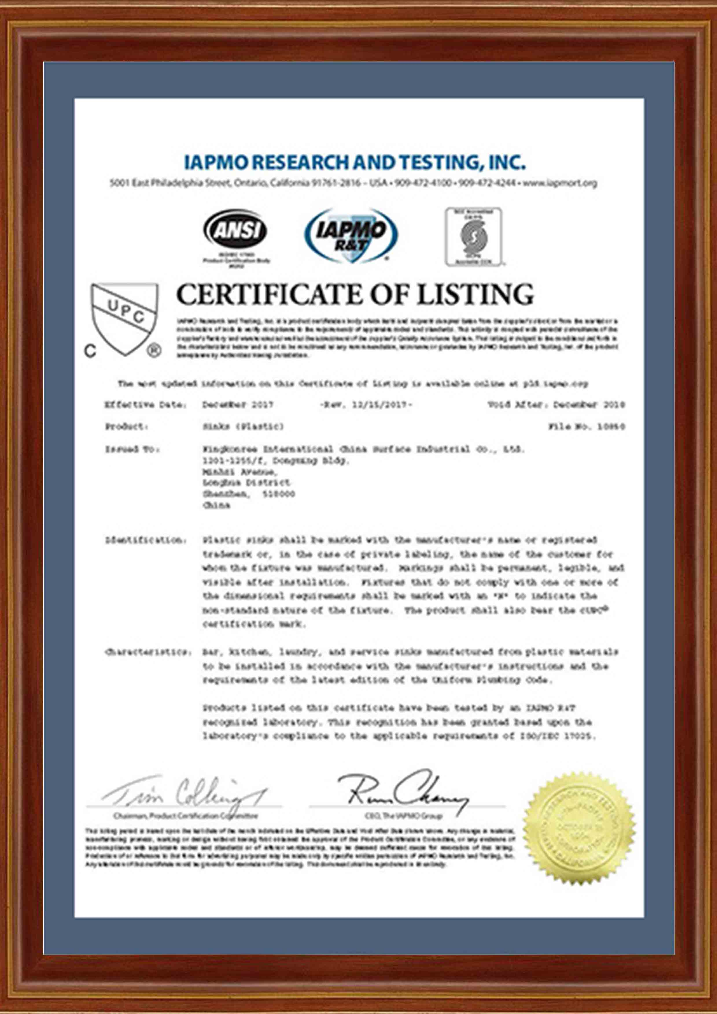 KingKonree durable small countertop basin supplier for restaurant-6
