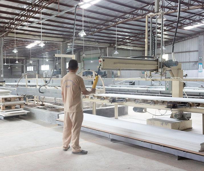 KingKonree durable small countertop basin supplier for restaurant-9