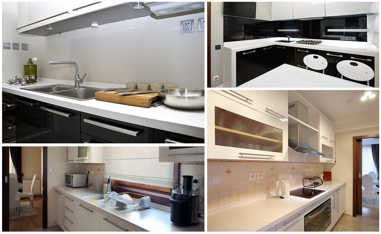 KingKonree solid surface worktops supplier for home-1