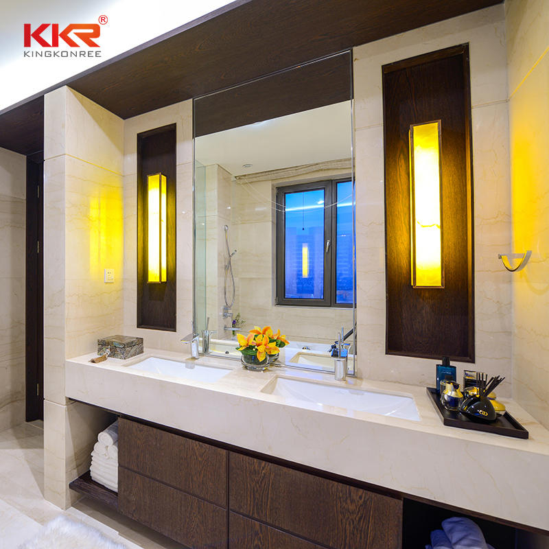 Fashion modern Granite & Marble Stone Kitchen or Bathroom Countertop & Vanity Tops