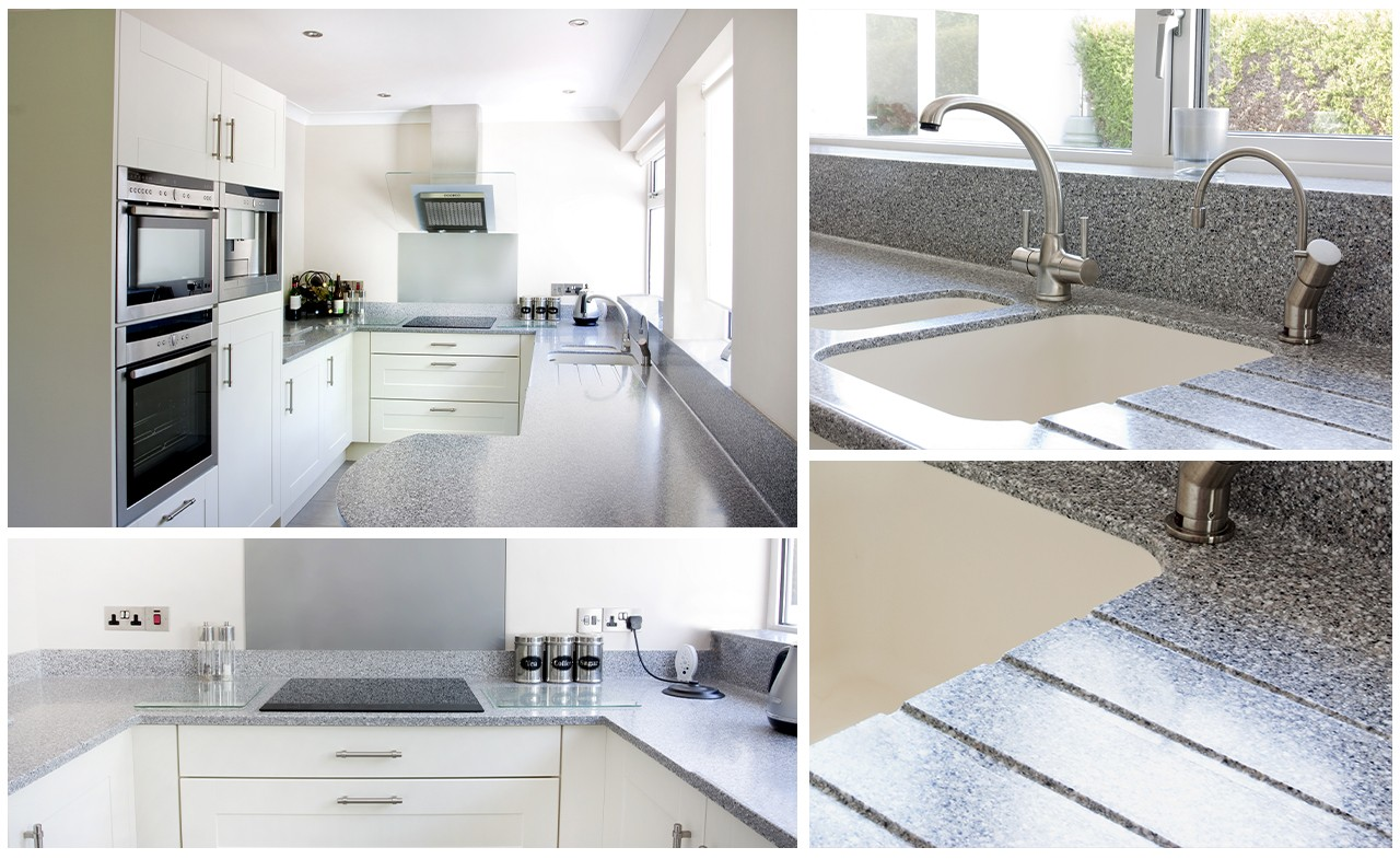 luxury solid worktops personalized for kitchen-1