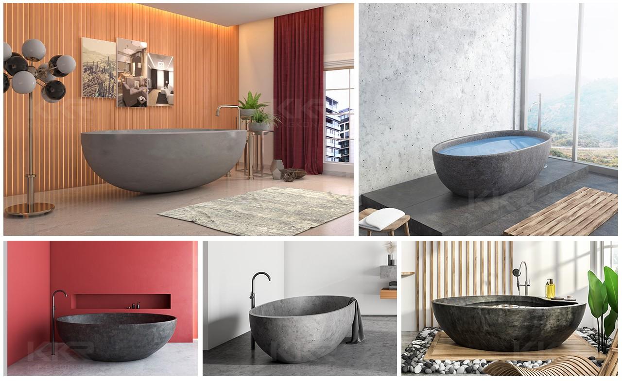 KingKonree best freestanding tubs OEM for hotel-11