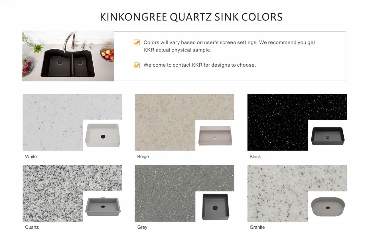 KingKonree sanitary ware bathroom countertops and sinks at discount for room-1