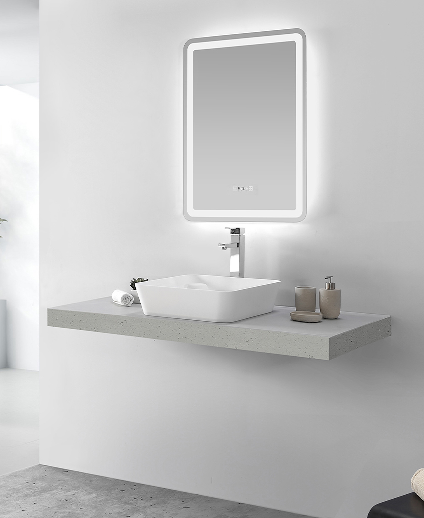 KingKonree small countertop basin design for room-1