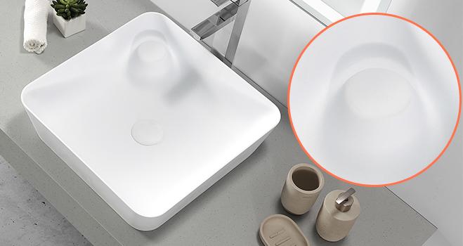 KingKonree small countertop basin design for room-5