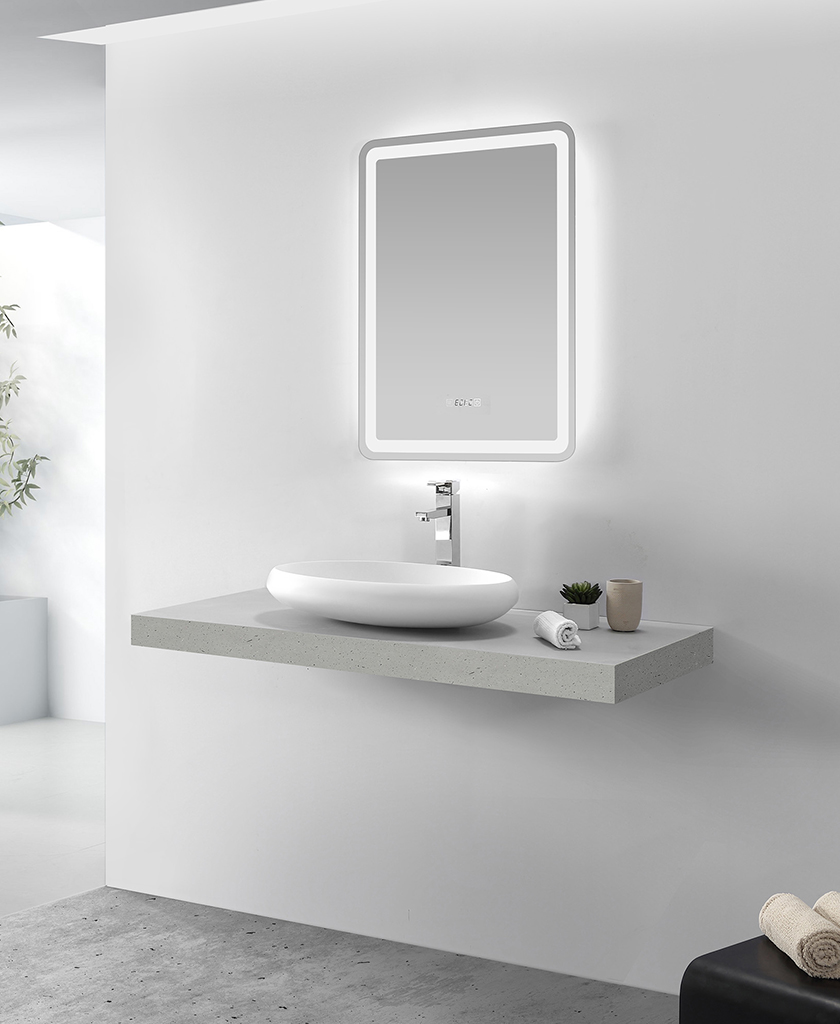KingKonree above counter vanity basin design for hotel-1