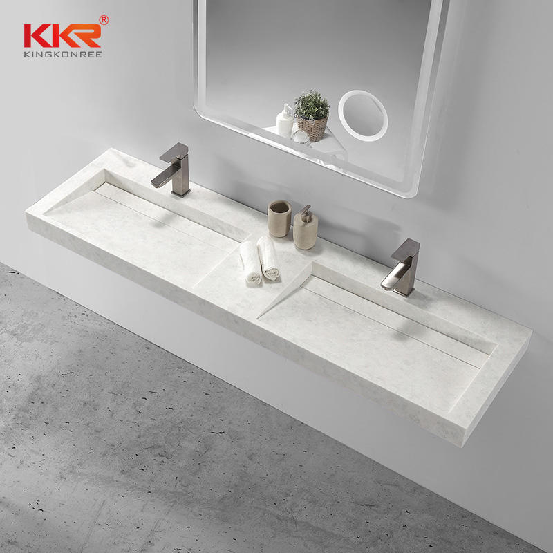 Wall Mount Basin KKR-1378