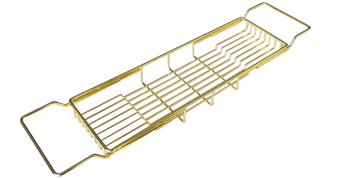 KingKonree shower shelves manufacturer for hotel-1