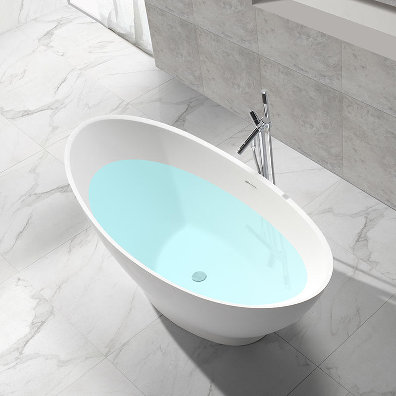 Solid Surface Bathtub KKR-B008