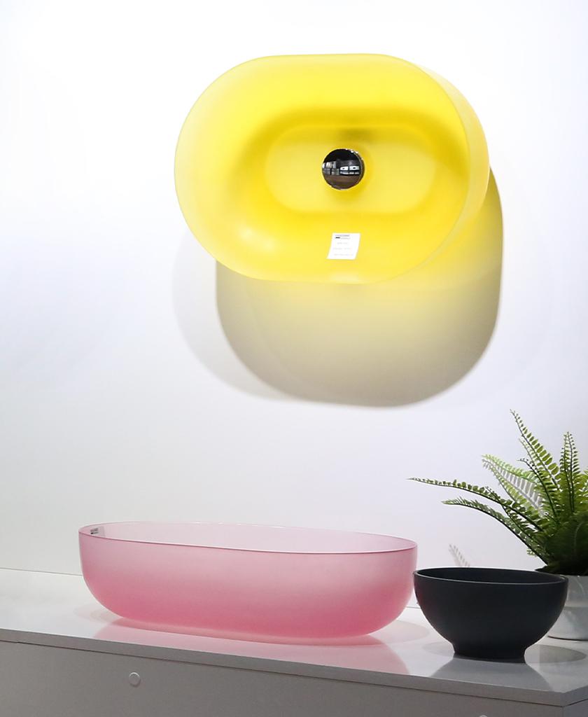 KingKonree excellent counter top basins cheap sample for restaurant-1