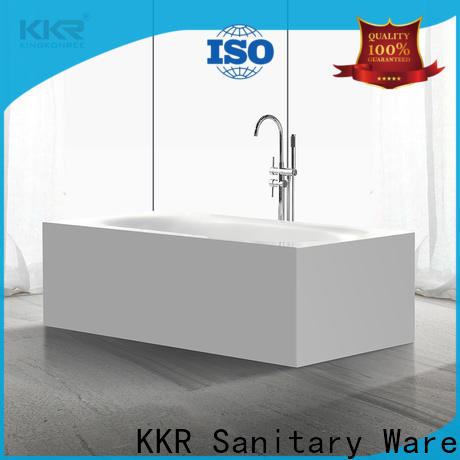 quality free standing bath tubs for sale OEM for bathroom