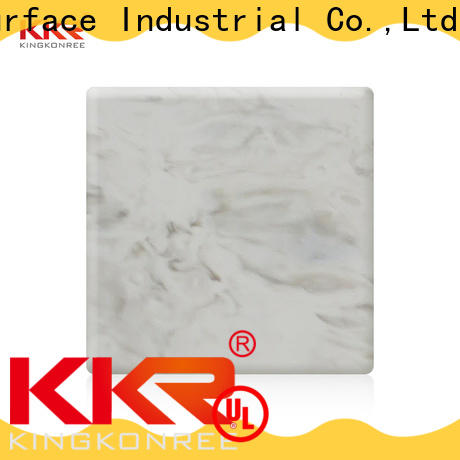 practical solid surface sheets for sale series for hotel