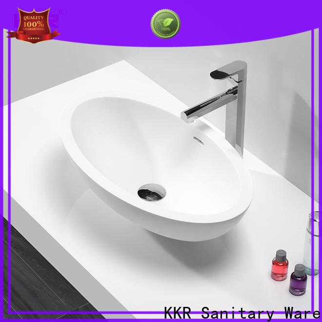 KingKonree above counter basins manufacturer for home