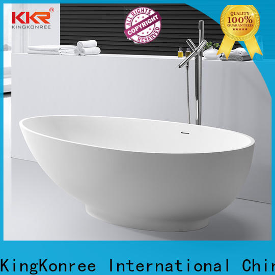 marble modern freestanding tub free design for bathroom
