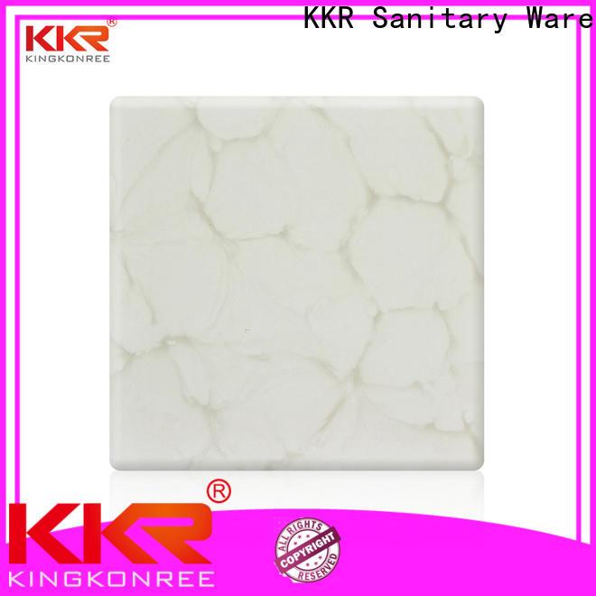 KingKonree translucent stone panels top brand for home