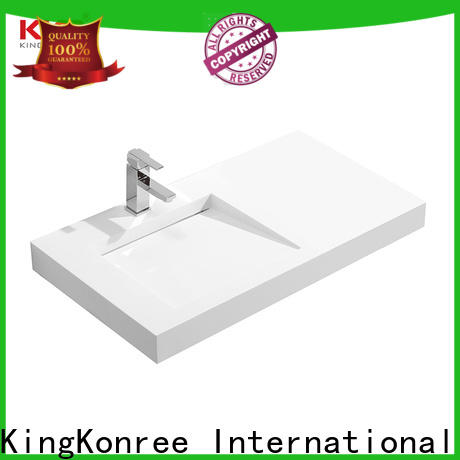 marble wash basin models and price customized for hotel