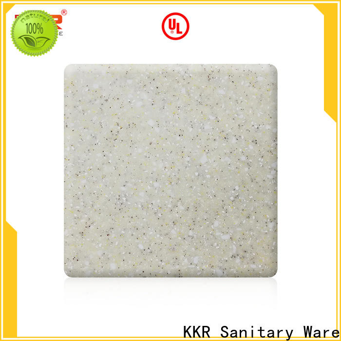 hot selling acrylic solid surface design for home