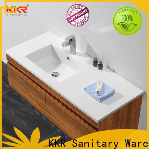 acrylic toilet wash basin manufacturer for bathroom