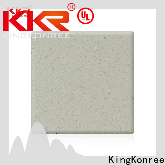 marble solid surface material supplier for room