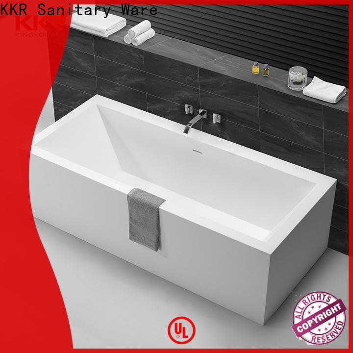 approved sanitary ware suppliers customized fot bathtub