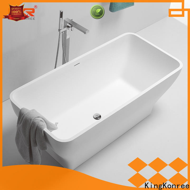 rectangle bathroom sanitary ware customized for home